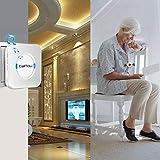 CallToU Caregiver Pager Wireless Call Button