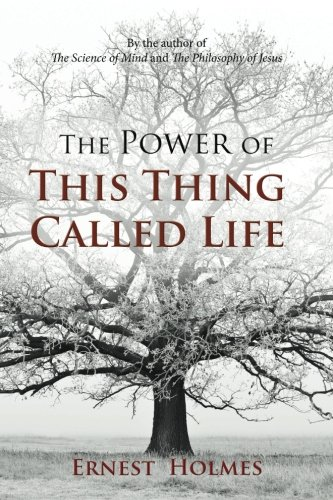 Books : The Power of This Thing Called Life