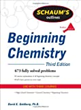 Schaum's Outline of Beginning Chemistry, Third Edition (Schaum's Outline Series)