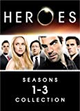 Heroes: Seasons 1 - 3 Collection