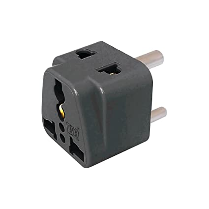 MX 2 WAY 3 PIN UNIVERSAL CONVERSION PLUG