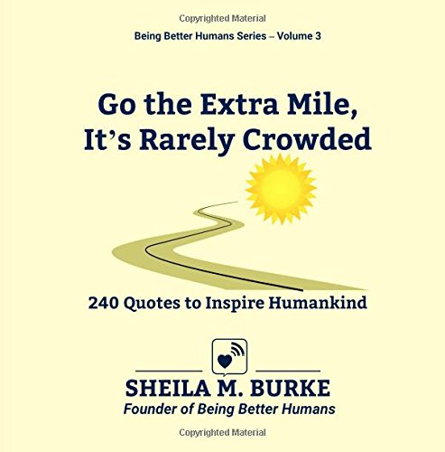go the extra mile - 6