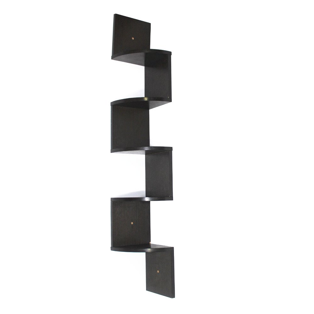 etagere d 39 angle 20x20. Black Bedroom Furniture Sets. Home Design Ideas