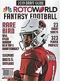 Best Fantasy Football Magazines - Rotoworld Fantasy Football 2019 Draft Guide Review