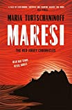Maresi: Red Abbey Chronicles