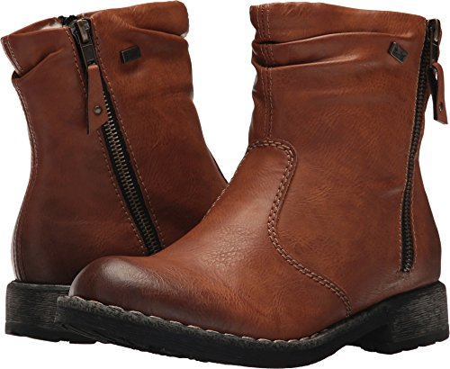 Rieker Womens 74673 Peggy 73 Cayenne cheap eastbay professional cheap price discount very cheap prices online 4tdmqg