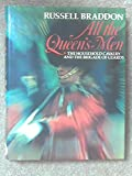 img - for All the Queen's Men: Household Cavalry and the Brigade of Guards book / textbook / text book