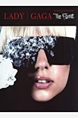 LADY GAGA - The Fame (PVG) Paperback