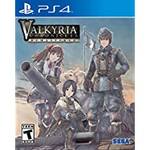 Valkyria Chronicles Remastered PlayStation 4 Standard Edition