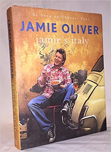 Jamies Italy Pdf