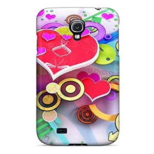 Fransh485b54 Slim Fit Tpu Protector DeH4421Xawp Shock Absorbent Bumper Cases For Galaxy S4