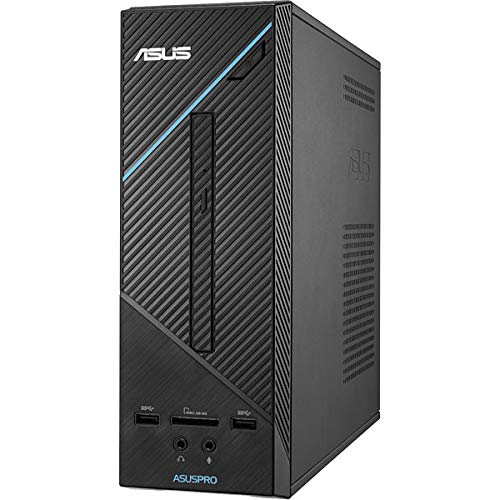 ASUS (エイスース) デスクトップPC ASUSPRO D320SF-G3900 [CeleronSSD 256GBメモリ 8GB]   B07RVBNW3Y