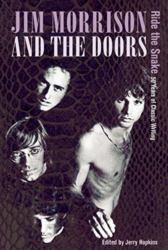 Lingua inglese The Doors Complete Music
