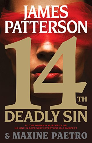 14th Deadly Sin - Book #14 of the Women's Murder Club