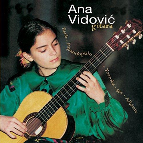Ana Vidovic - Gitara