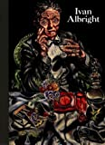 img - for Ivan Albright by Courtney Graham Donnell (1998-08-11) book / textbook / text book