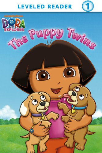 The Puppy Twins (Dora the Explorer)