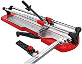"Rubi Tools TX-1020 MAX with case 40"" Professional"