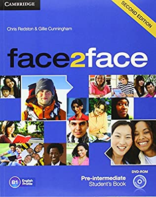 face2face for Spanish Speakers Second Edition Pre-intermediate ...