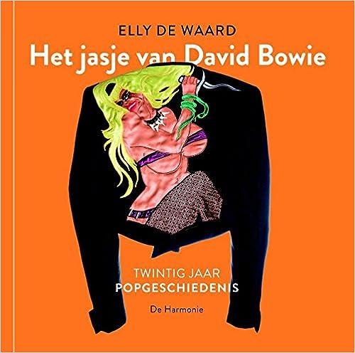 : Het jasje van David Bowie: twintig jaar