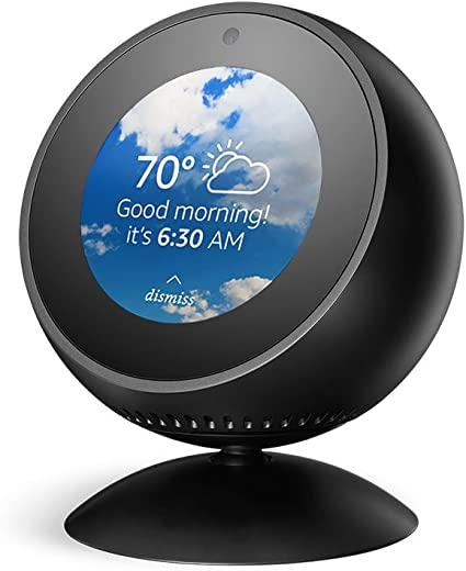 Black or White The Best Quality Echo Spot Adjustable Stand