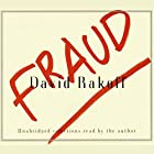 Fraud Audiobook by David Rakoff Narrated by David Rakoff