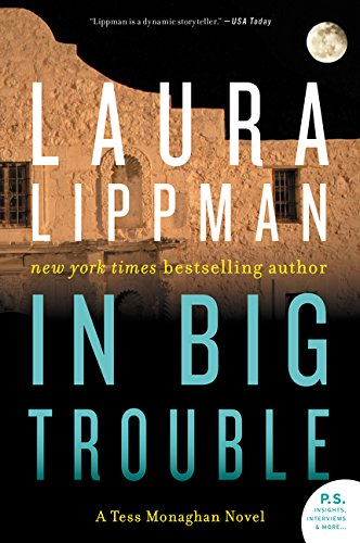 Download In Big Trouble: A Tess Monaghan Novel pdf