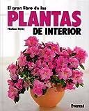 img - for El Gran Libro de Las Plantas de Interior (Spanish Edition) book / textbook / text book