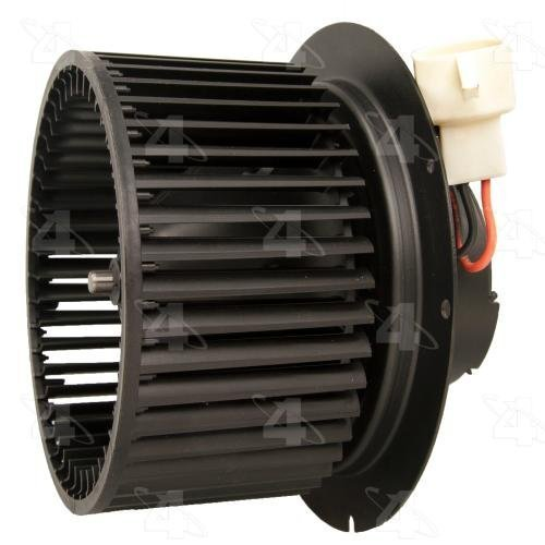 - Four Seasons 76900 Blower Motor