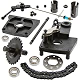 kyosho mad force kruiser parts - Kyosho 1/8 Mad Force 2.0 DRIVE CHAIN, SPUR GEAR, DISC BRAKE, BULKHEAD, LINKAGE