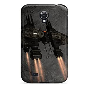 DPz18374YbGd Cases Covers Echo In Space Galaxy S4 Protective Cases
