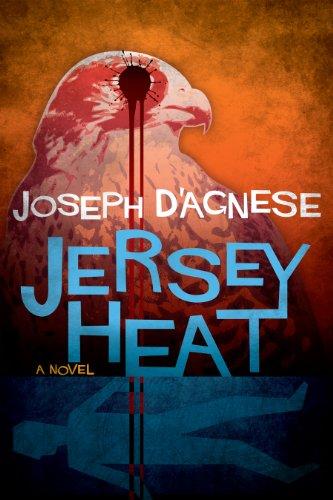 Jersey Heat by Joseph D'Agnese