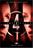 The X-Files: Season 4 (DVD)