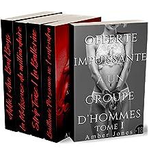 Best Erotica: Les Meilleurs Nouvelles Erotiques: Anthologie d'histoires hautement ÉROTIQUES X (-18) (French Edition)