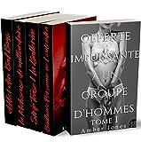 best erotica les meilleurs nouvelles erotiques anthologie d histoires hautement ?rotiques x 18 french edition