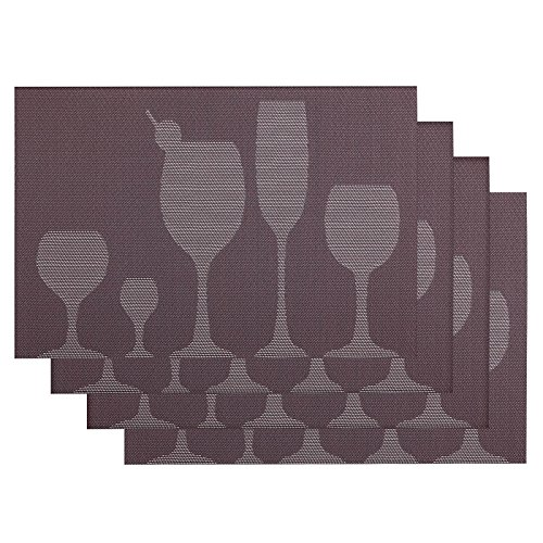 wine placemats - 8
