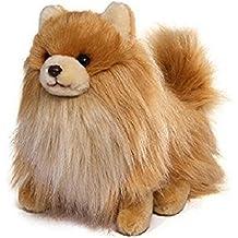 Gund Boo & Buddy Plush Stuffed Dog Toy Cutest Dog in the World (Buddy)