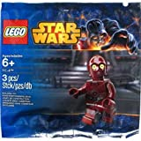LEGO Toys R Us Hong Kong Limited Star Wars TC-4 [ parallel import ]
