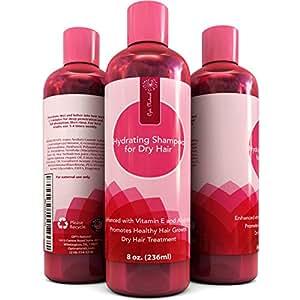 Amazon.com: Shampoo For Flaky Scalp & Dry Hair – Suitable