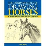Fundamentals of Drawing Horses