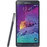 Samsung Galaxy Note 4 N910 32GB Unlocked GSM Octa-Core Phone - Black