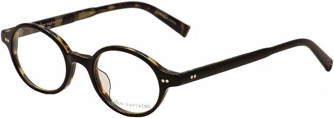 best glasses for bald head -John Varvatos Eyeglasses