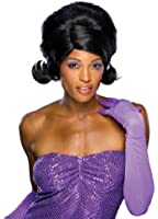 Rubie's Costume Dream Glam Diva Wig