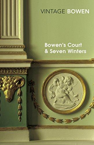 Bowen's Court: Memories of a Dublin Childhood