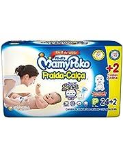 Fralda-Calça Mamypoko Tamanho XXg, MamyPoko