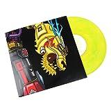 QBert: Super Seal Giant Robo V.3 (Yellow Vinyl) Vinyl 10