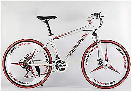 Link Co Freno de Disco de Bicicleta de montaña de 24 Pulgadas y ...