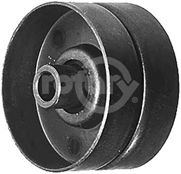 Rotary Corp Pulley Flat Idler 3//8 X 3-1//4 Ip5222