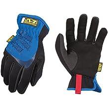 Mechanix Wear FastFit guantes rojos