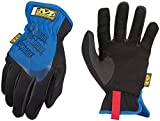 Mechanix Wear - FastFit Gloves (Medium, Blue)